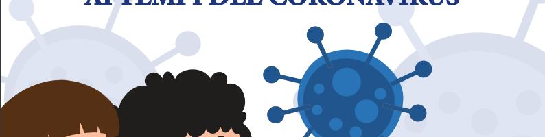Piccolo manuale di sopravvivenza ai tempi del coronavirus